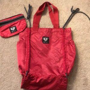 FitMark workout bag